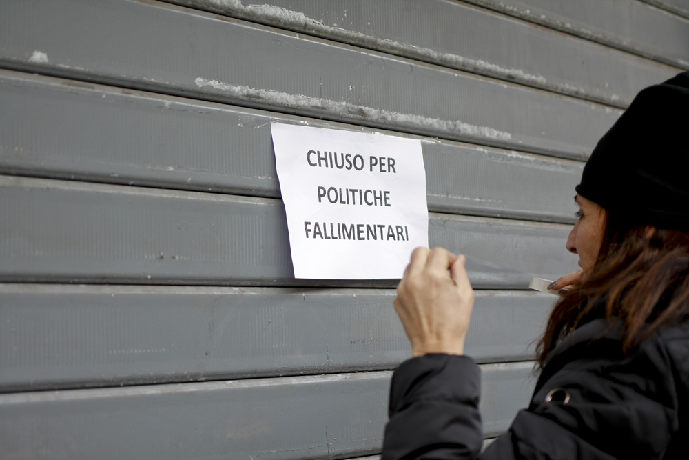 Protesta Casalnuovo APE (1)