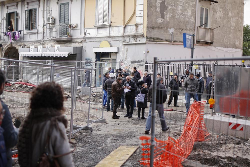 Protesta Casalnuovo APE (11)