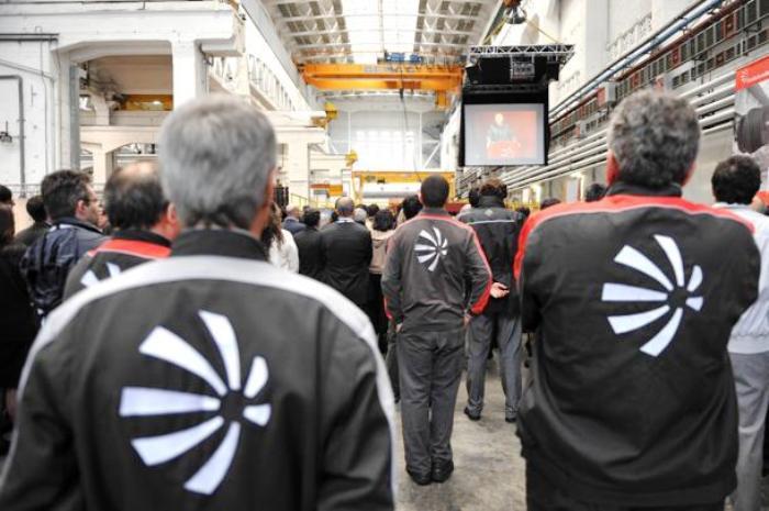 Finmeccanica vende l'Ansaldo all'Hitachi: l'indebitamento scende di 600 milioni, plusvalenza 250 milioni