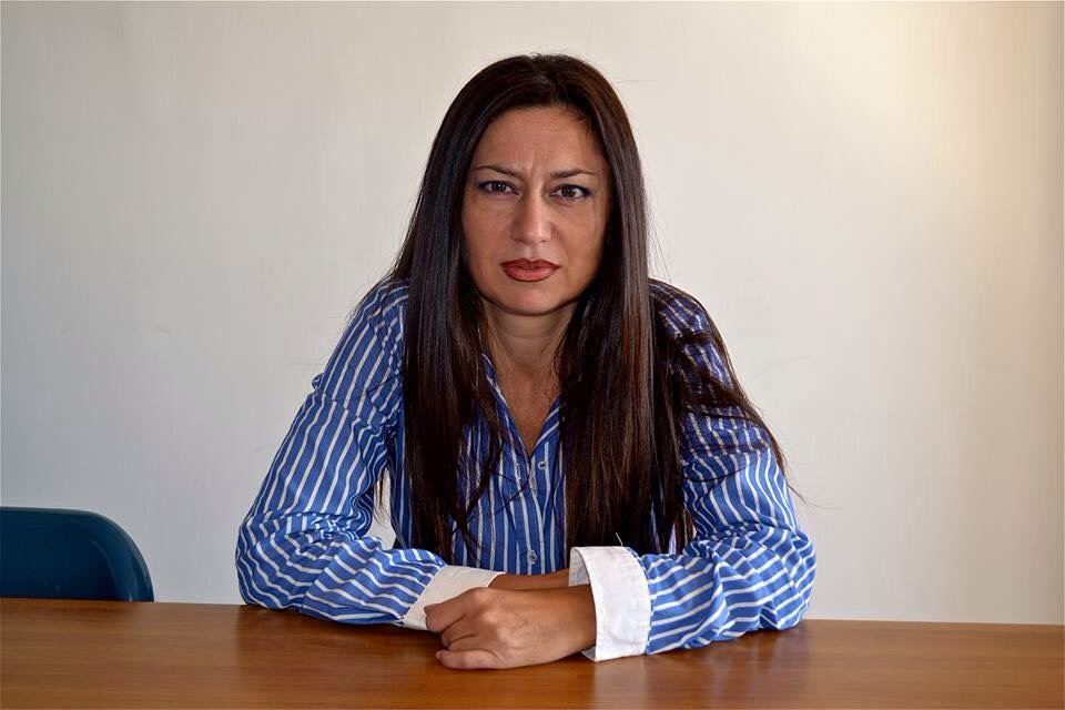 Portici. L'Assessora Scarano smentisce i rumors riguardanti un imminente Rimpasto di Giunta.
