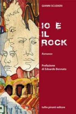 """Il libro di Gianni Scudieri """"Io e il rock"""" viene presentato al comune di Volla"""