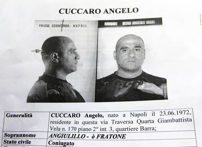 Droga, omicidi, e soldi falsi. Blitz a Napoli Est, 40 arrestati nel clan Cuccaro-Andolfi