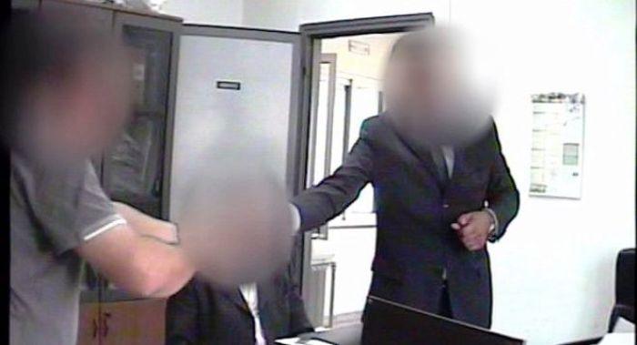 """Tangenti Appalto rifiuti, l'ex assessore di Pomigliano Salvatore Piccolo verso i """"servizi sociali"""""""
