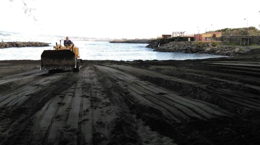 Waterfront: arriva la conferma del Consiglio di Stato. Spiragli di luce per il waterfront