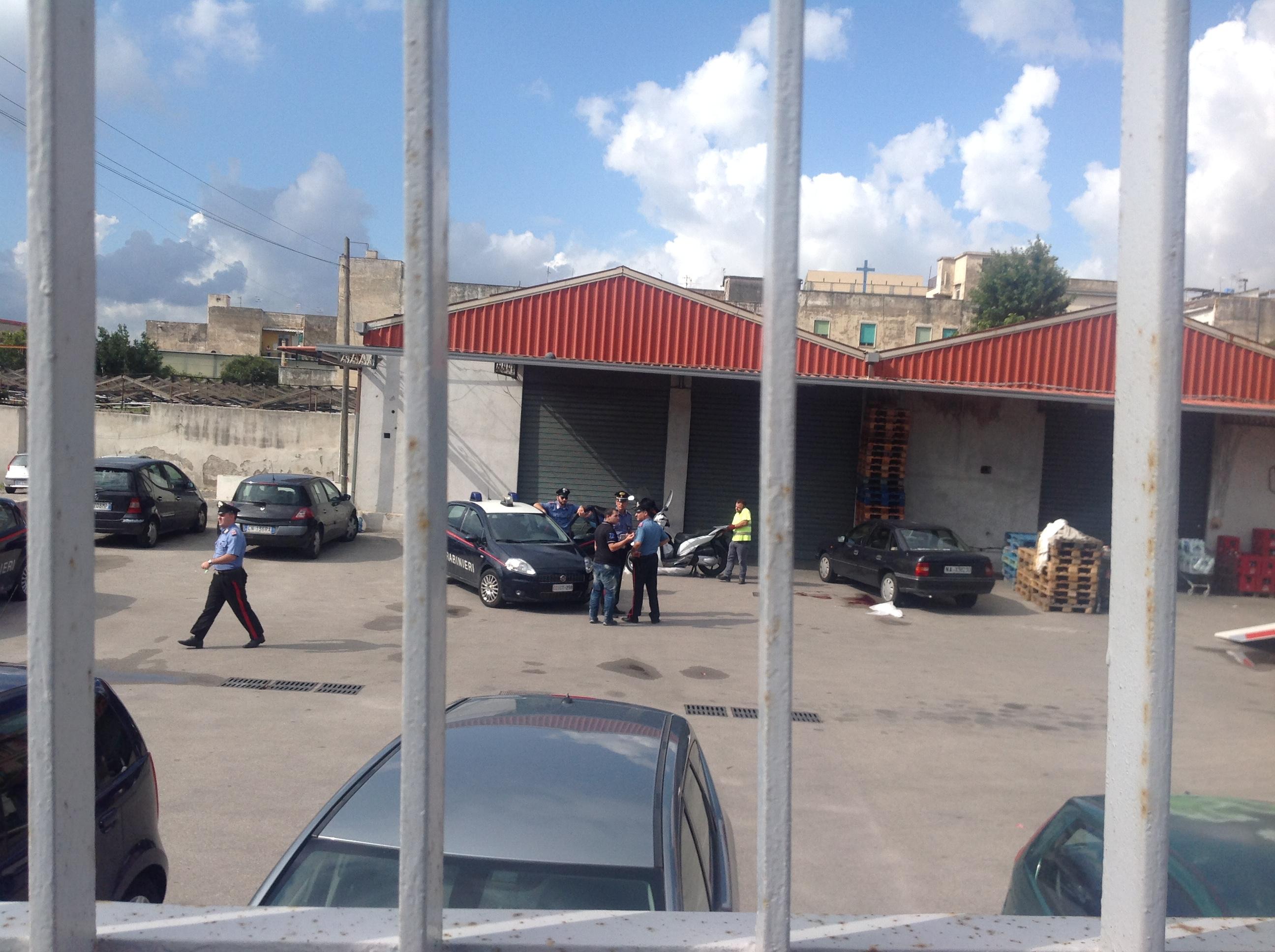 Ercolano: Presi i complici dei due rapinatori uccisi dal commerciante di gioielli