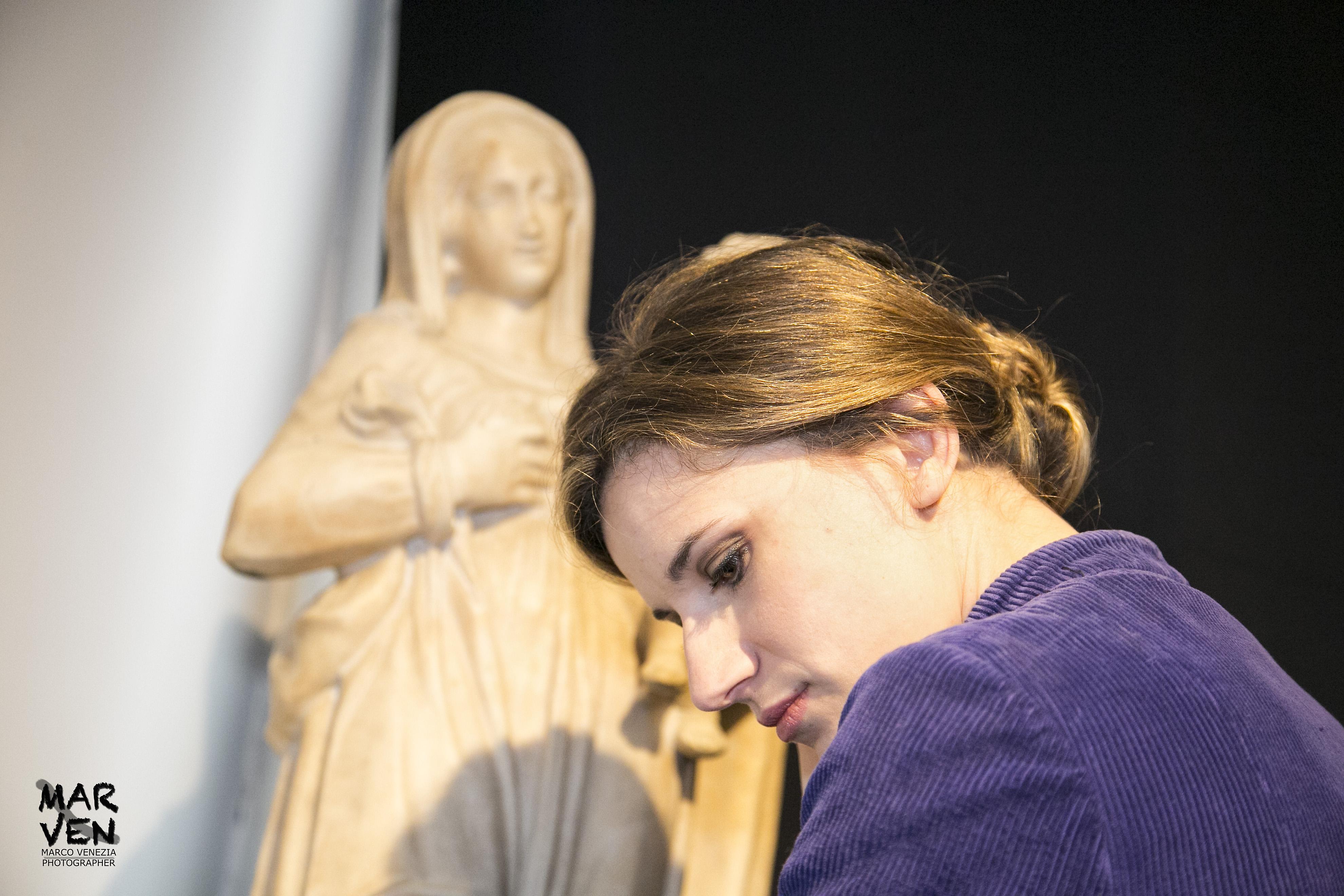 """Moscati ritorna al Complesso degli Incurabili con il teatro: sabato 14 novembre va in scena """"Giuseppe Moscati, un lampo nell'eterno"""""""