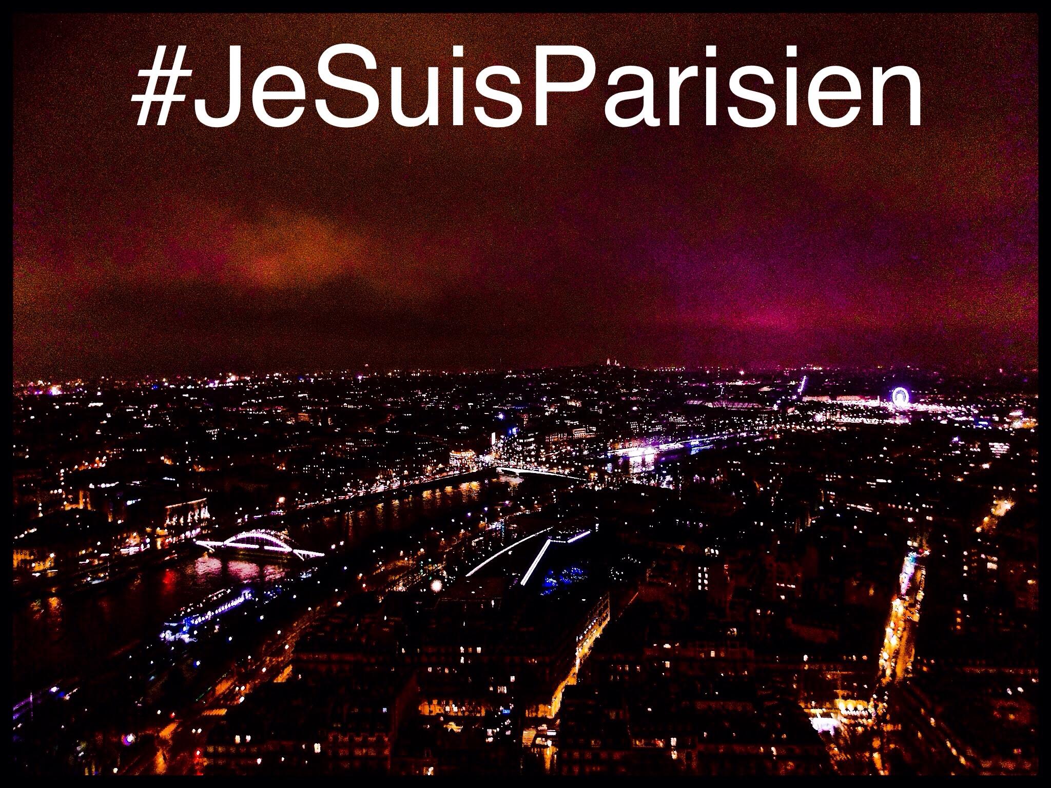 Ad Ercolano una marcia di Solidarietà per Parigi