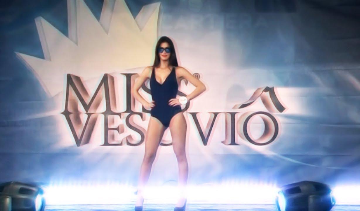 Miss Vesuvio 2015, la prefinale a la Cartiera di Pompei
