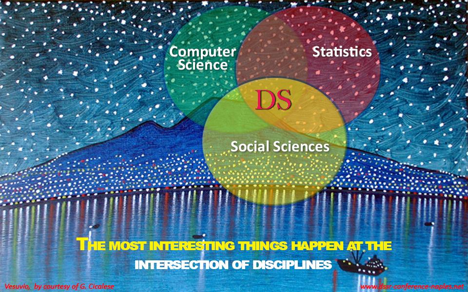 Data Science & Social Research, due giorni tra la rivoluzione dei dati e la ricerca alla Federico II