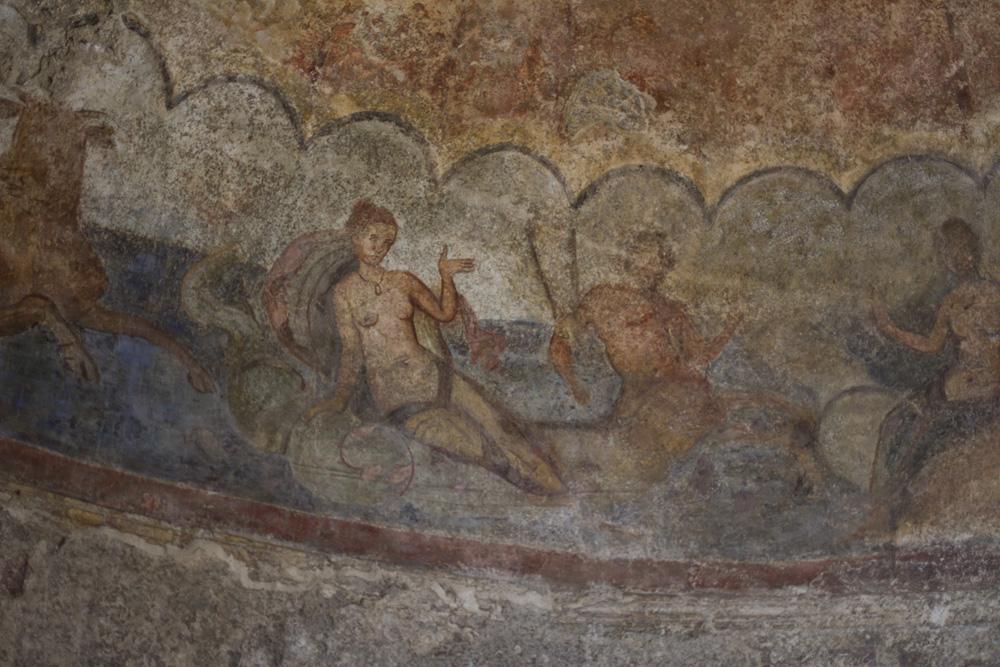 Villa Augustea tra storiche bellezze e l'assenza sotto il Vesuvio di un'idea di turismo: la denuncia ProLoco