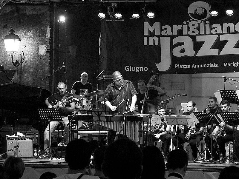 A Marigliano torna il grande Jazz: musiche e culture internazionali