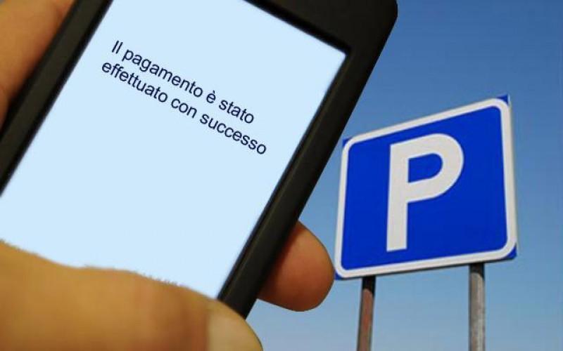 """A Pomigliano d'Arco parte """"easy park"""" il parcheggio con un click"""