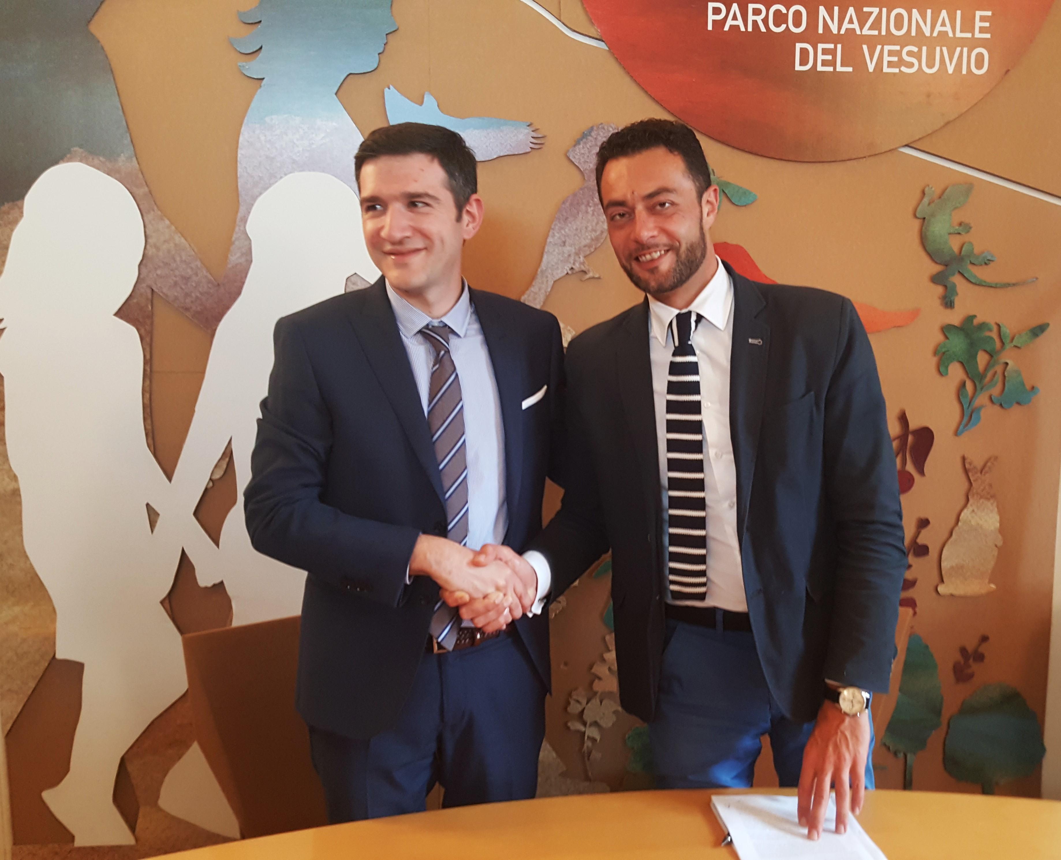 I sindaci del Vesuviano uniti per la salvaguardia del territorio. Incontro con la Sma  in Regione Campania