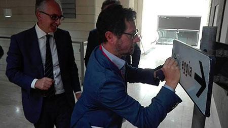 Al via a Portici la festa regionale dei Verdi con stand e dibattiti. Parteciperanno anche il presidente De Luca e il sindaco di Napoli Luigi de Magistris.