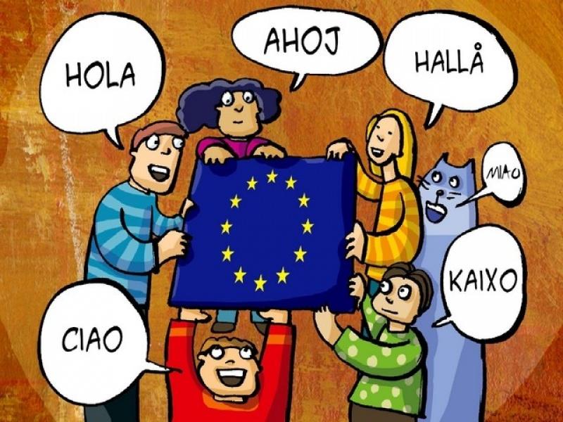 Giornata Europea delle Lingue al CLA: martedì 25 ottobre presentate le nuove attività e i corsi di autoapprendimento
