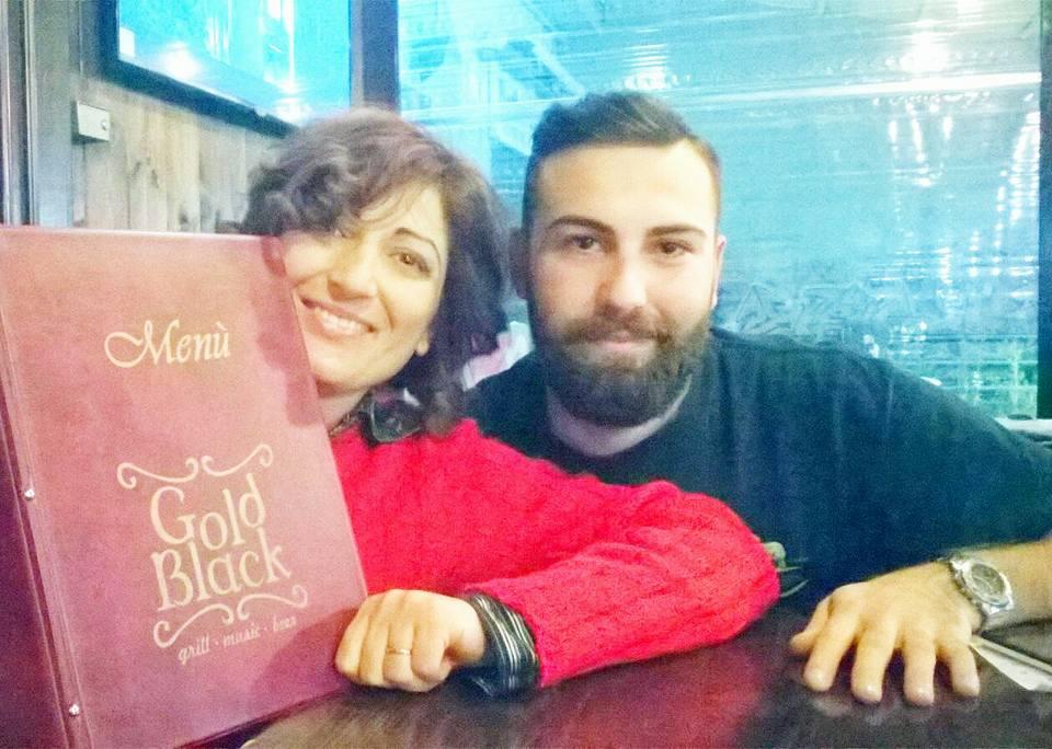 Nutrizione e Cucina tradizionale: al Gold Black la naturopata Fabiana Izzo spiega perché prepararsi da mangiare è un atto d'amore