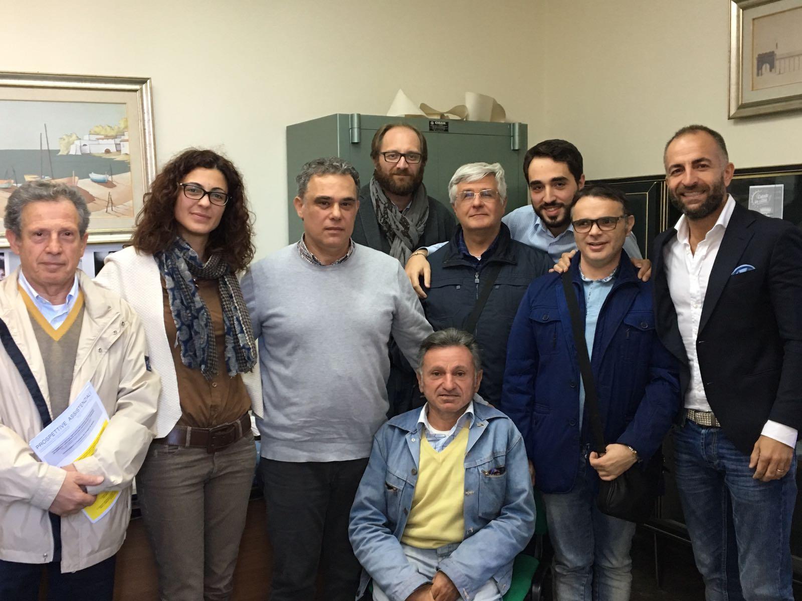 Pomigliano d'Arco senza barriere: è partito in città il tavolo sulle disabilità