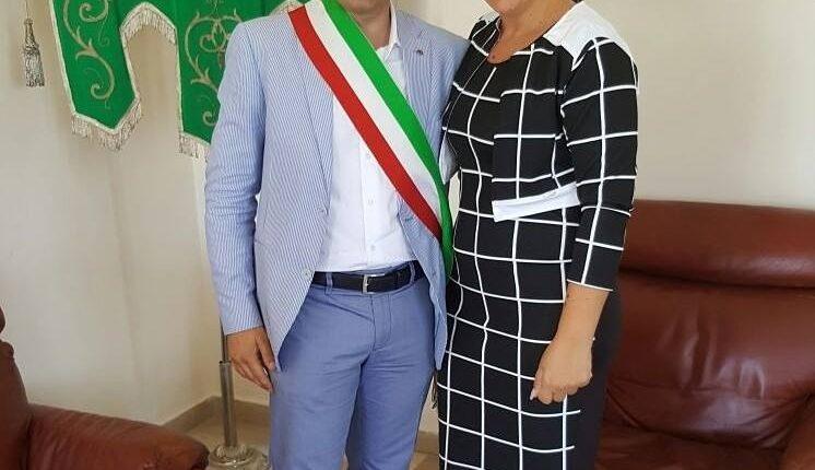 A Volla Andrea Viscovo defenestra Maria Coppeto. CHi sarà il nuovo assessore allo sport e all'ediliza sportiva?