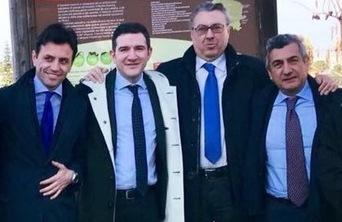 Il colpo di coda dei renziani: Ciro Buonajuto nominato vice Presidente dell'Ente Parco Nazionale del Vesuvio