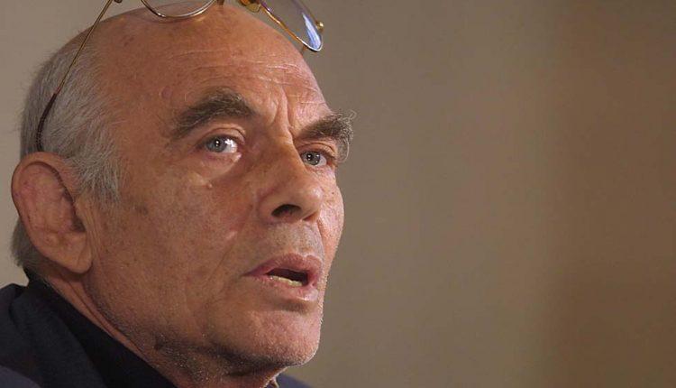È morto Pasquale Squitieri: porta bandiera del neorealismo e del docufilm del Sud