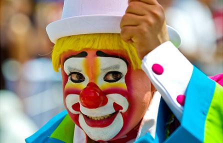 Carnevale tra coriandoli e beneficenza a Sant'Anastasia
