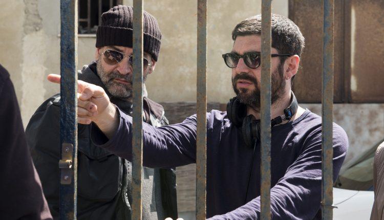 Falchi, dal 2 marzo nelle sale: regia di Toni D'Angelo