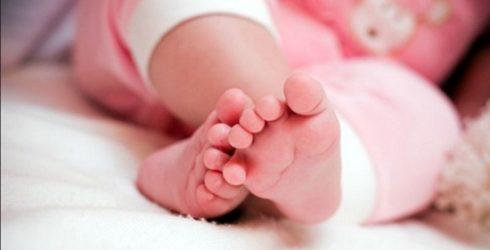 Irina, costretta a nascere a 5 mesi è viva grazie all'amore