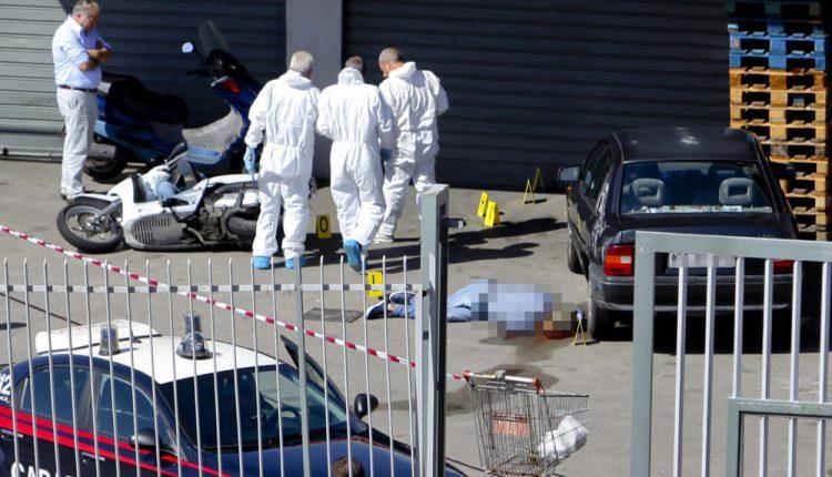 Uccise due banditi, chiesta archiviazione per il gioielliere di Ercolano vittima di una rapina a mano armata