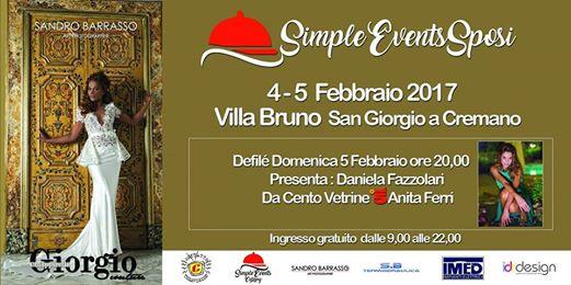 Cultura e commercio in Villa Bruno: a San Giorgio a Cremano il primo maxi-evento dedicato al mondo del Wedding