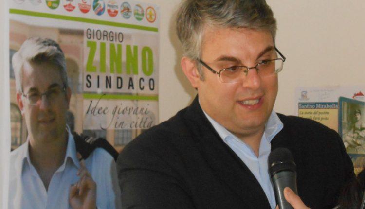 FERRI CORTI – I 5 Stelle accusano i sindaci di San Giorgio a Cremano, Portici, Ercolano e San Sebastiano al Vesuvio. La risposta di Giorgio ZInno