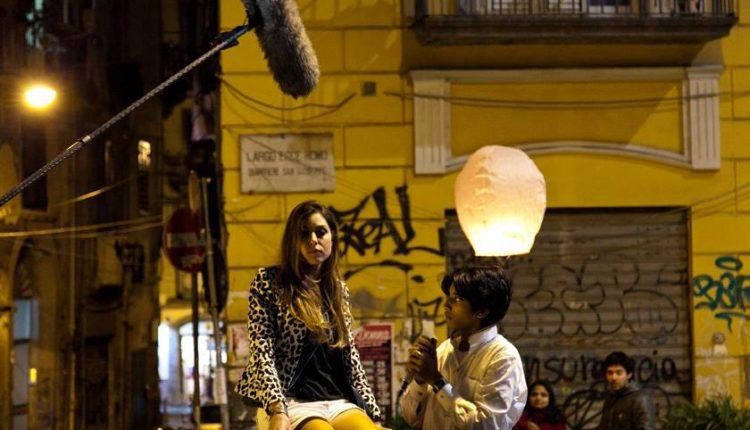 Vieni a vivere a Napoli, film corale prodotto da Run
