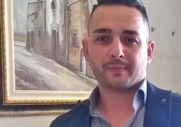 RICEVIAMO E PUBBLICHIAMO Tra delusioni e tanti progetti, lo sfogo di Angelo Iannone a Volla