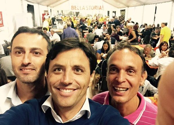 """Pd Ercolano:rientrano Liberti e Cozzolino, insorge il segretario cittadino Sabbarese: """"Sostituisconola discussione democratica nei circoli con la decisione presa a tavolino da quattro gatti"""