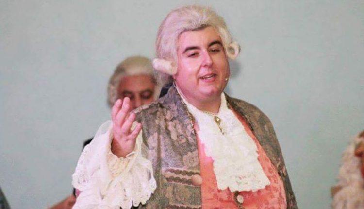 Carlo di Borbone rivive alla Reggia di Portici: sabato 20 e domenica 21 maggio, rivivono i personaggi della storia borbonica, per trasportare i visitatori in atmosfere d'altri tempi