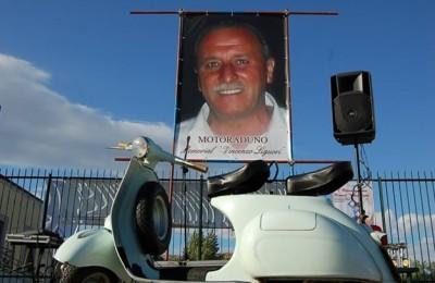 """VI Motoraduno Memorial """"Vincenzo Liguori"""": un rombo di motori per ricordare la vittima innocente della criminalità"""