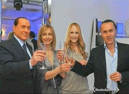 """Con """"Cristiani uniti per la famiglia"""" in appoggio a Enzo Cuomo a Portici si candida la mamma di Noemi Letizia"""