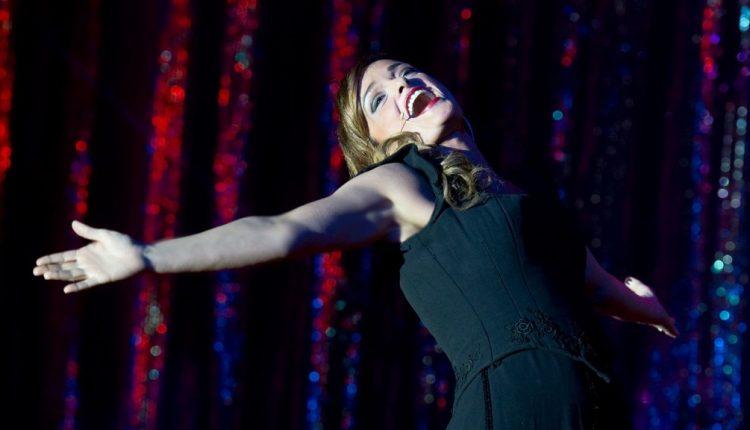 Sabato 3 giugno Valentina Stella in concerto gratuito al Rione Sanità