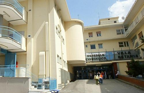 L'Ospedale villa Betania di Ponticelli impegnato nel soccorso e nelle cure agli immigrati sbarcati a Napoli