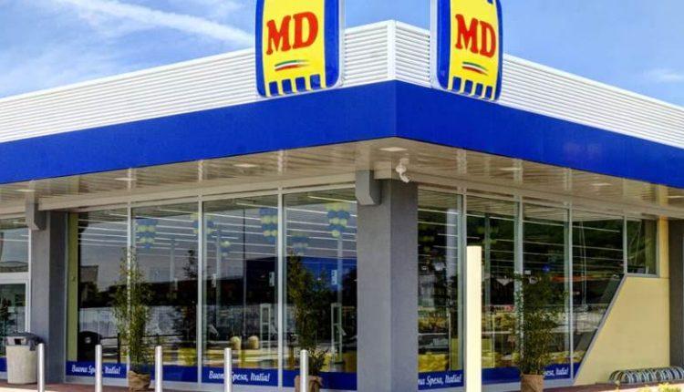 LA GUERRA DEI SUPERMERCATI – A Sant'Anastasia la famiglia Piccolo acquisisce i concorrenti: proprietà del patron dei Supermercati Piccolo anche il nuovo store Md