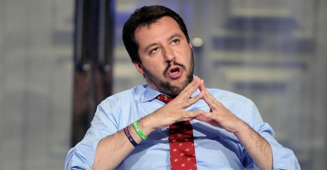 """""""Noi con Salvini"""": è boom di iscrizioni sotto il Vesuvio, picchi a Somma Vesuviana e a San Gennaro Vesuviano"""
