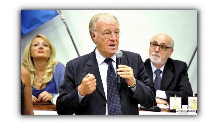 Mimmo Falco è il nuovo presidente Co.Re.Com Campania