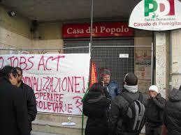 Pomigliano – PD: Eletto Vincenzo Romano nuovo segretario