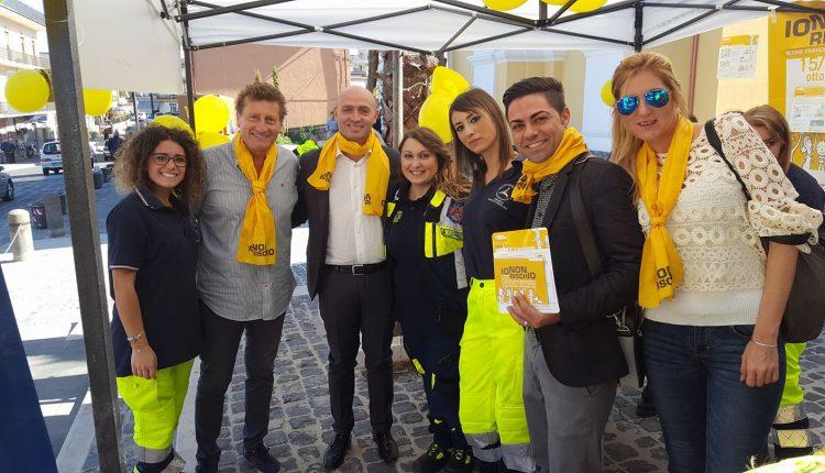 """COMUNI RICICLONI – Il sindaco di Massa di Somma rilancia alle accuse di Esposito: """"Abbiamo cambiato il trend, altrochè ultimi"""""""