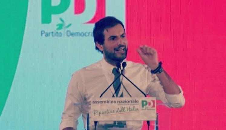 LA POLITICA IN BICICLETTA – Il Ministro Andrea Orlando garantisce a Portici il ticket Cuomo: se i Dem candidano Sarracino, l'ex senatore sarà in prima linea