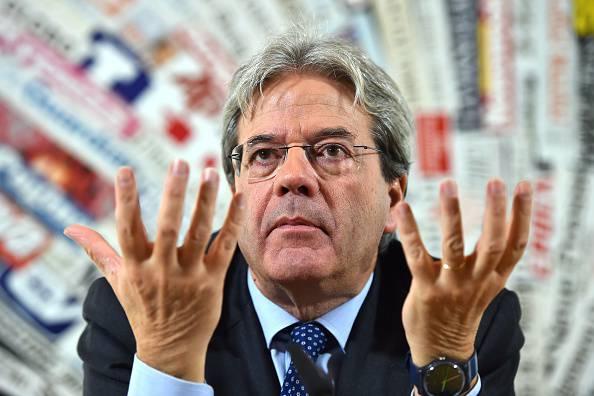 Governo, domani Gentiloni a Napoli: interverrà al convegno sul Sud promosso da Il Mattino