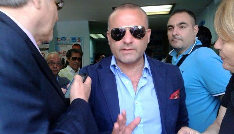 """Commissione elettorale a San Giorgio a Cremano – M5S:"""" Di Giacomo dimettiti"""", il consigliere di Iniziativa Sangiorgese: """" La legge ci da ragione, si mettessero l'anima in pace"""""""