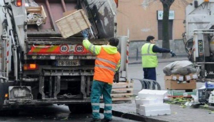Ercolano: lotta al sacchetto selvaggio, nuovi cassonetti e piano per lo spazzamento targato Buttol