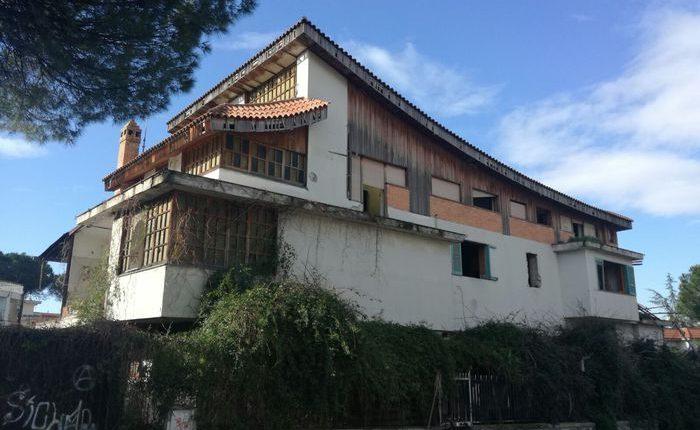 Cittadella del Pane in villa confiscataAmmesso a finanziamento per 1mln e 500mila euro