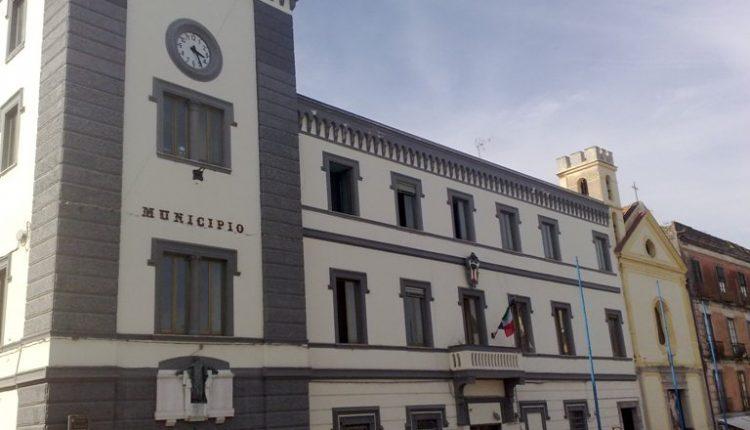 A Ottaviano, l'opposizione in Consiglio Comunale in difesa dell'ambiente