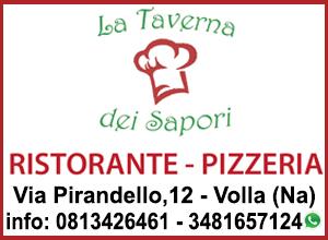 banner Taverna dei Sapori